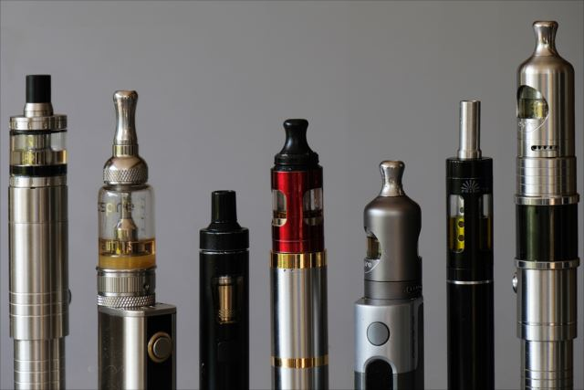 電子タバコはどう選ぶ?手軽さと経済性のバランスを考えよう