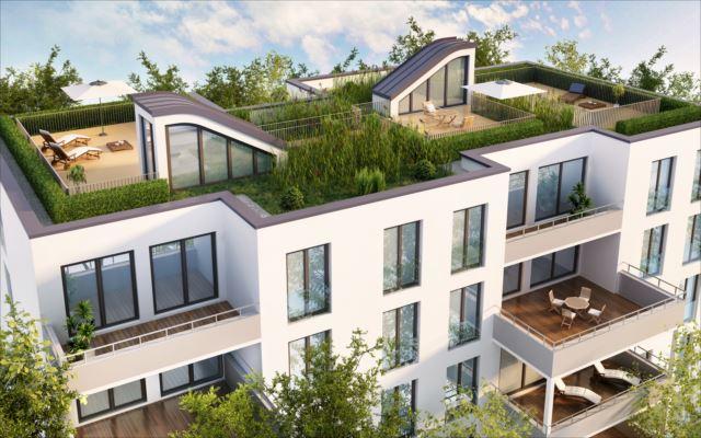 環境保全にぴったり?屋上緑化のメリットや実施する際の注意点を学ぼう!